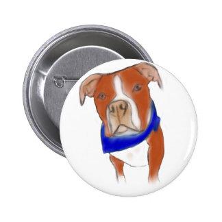 image 2 inch round button