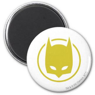 Image 38 de Batman Magnet Rond 8 Cm