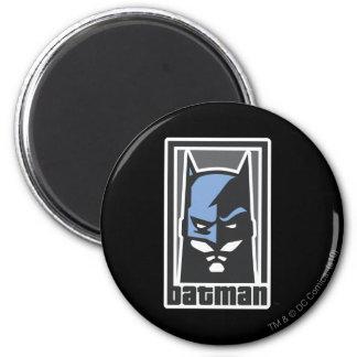 Image 63 de Batman Magnet Rond 8 Cm