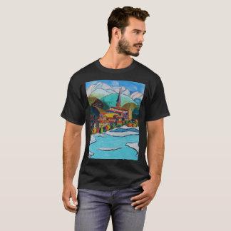 Image Artistic T-Shirt
