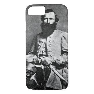 """Image de générateur """"Jeb"""" Stuart_War Coque iPhone 7"""