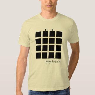 Image Encounter - T-shirts