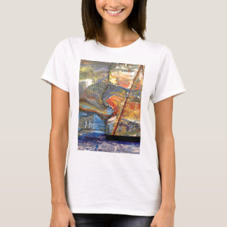 image in acrylic T-Shirt
