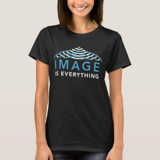 Image is Everything Ladies Tee