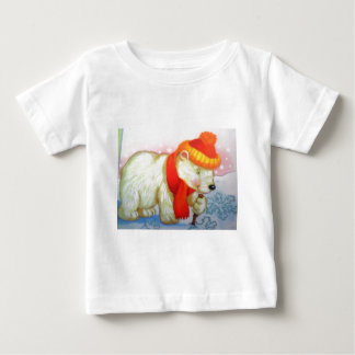 image of a bear baby T-Shirt