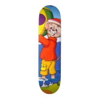image of a ratinho skateboards