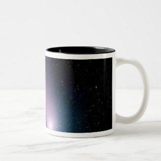 Image of comet C/2001 Q4 (NEAT) Mug