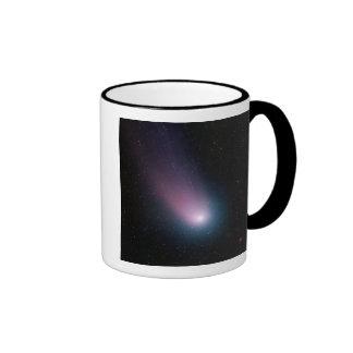 Image of comet C/2001 Q4 (NEAT) Coffee Mugs