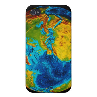 Image of Earth 2 Case For The iPhone 4