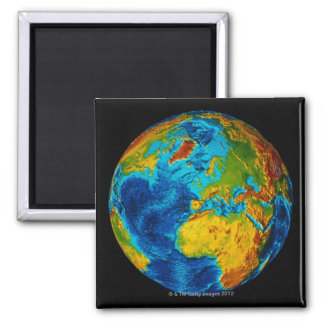 Image of Earth 2 Magnet