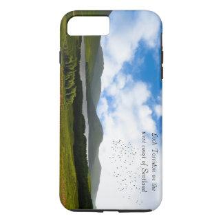 Image of Scotland for iPhone-6-6s-Plus-Tough iPhone 7 Plus Case
