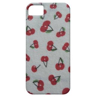 image of small cherries