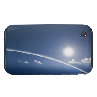 image of Space 2 iPhone 3 Tough Cases