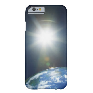 image of Space Barely There iPhone 6 Case