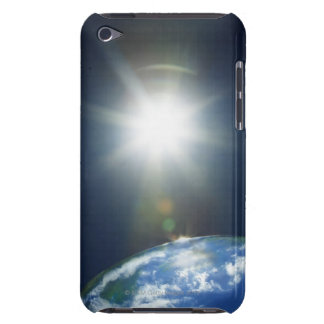 image of Space iPod Touch Case
