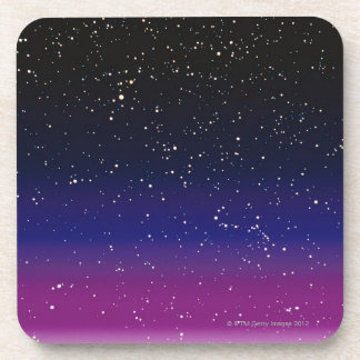 Image of Space Drink Coaster
