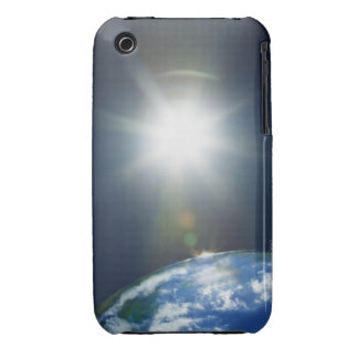 image of Space iPhone 3 Covers