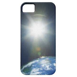image of Space iPhone 5 Cases
