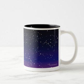 Image of Space Coffee Mug