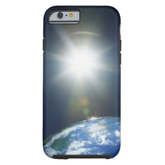 image of Space Tough iPhone 6 Case