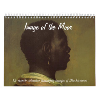 Image of the Moor Wall Calendars