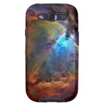 Image of the Orion Nebula Galaxy S3 Cases
