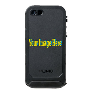 Image Template Incipio ATLAS ID™ iPhone 5 Case