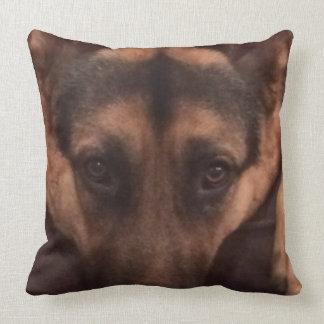 image throw pillow
