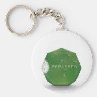Images (9) Umbrella Pepaseed Keychain