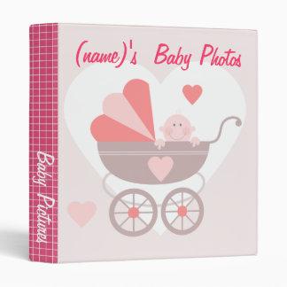 Images de bébé - rose