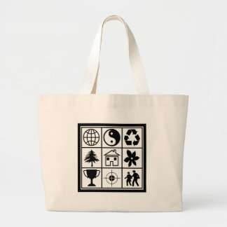IMAGES fit to make a motivational STORY for KIDS Tote Bags