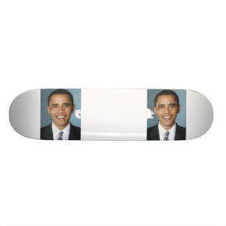 images, images, OBAMA Mini Skateboard 18,4 Cm