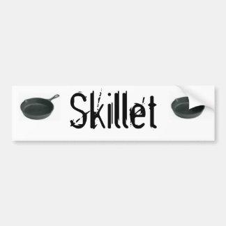 images, images, Skillet Bumper Sticker