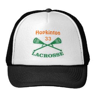 images lax Hopkinton 33 Hats