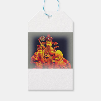 Images of China in Australia Gift Tags