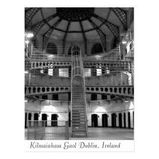 Images of Ireland postcard