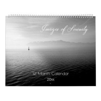 Images of Serenity Wall Calendars