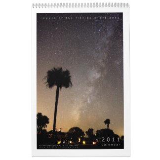 images of the everglades, florida calendars