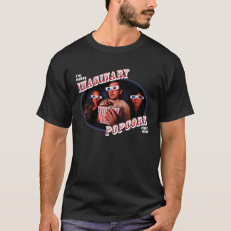 Imaginary Popcorn T-Shirt