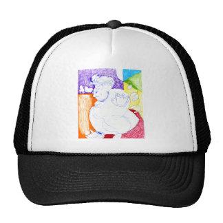 Imaginary Transcendetal Surreality Trucker Hat