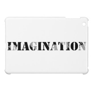 Imagination 5 iPad mini case