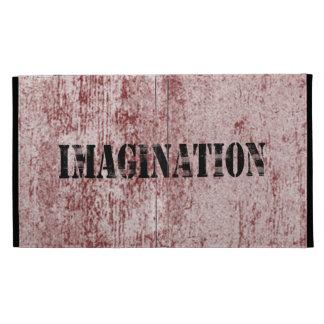 Imagination 6 iPad folio covers