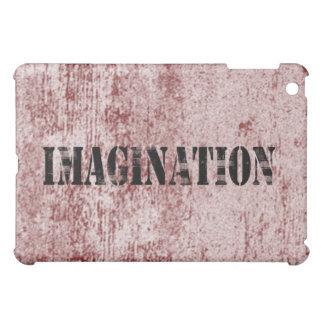 Imagination 6 iPad mini case