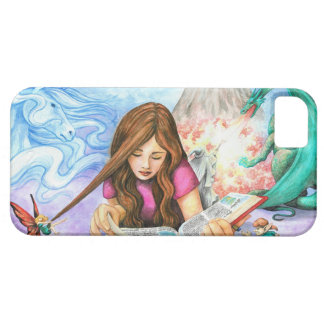 Imagination iPhone 5 Cover