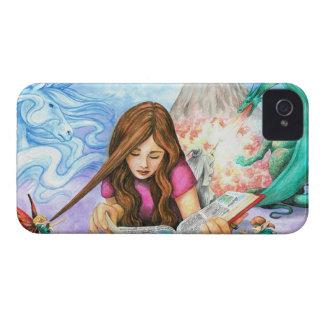 Imagination Case-Mate Blackberry Case