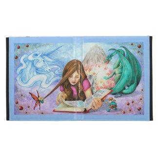 Imagination iPad Folio Covers