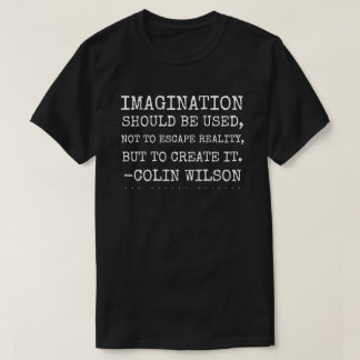 Imagination (Dark) T-Shirt