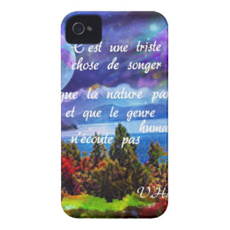 Imagination is a powerful tool iPhone 4 cover