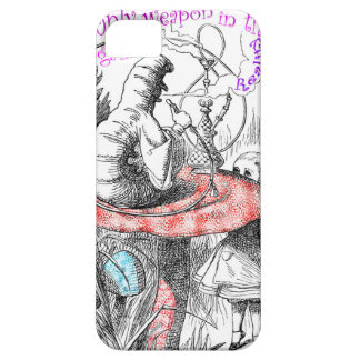 Imagination is the only weapon in the war... iPhone 5 cases