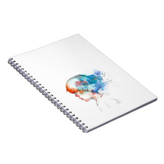 Imagination Notebooks